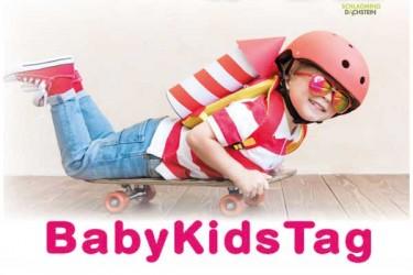 Baby Kids Tage